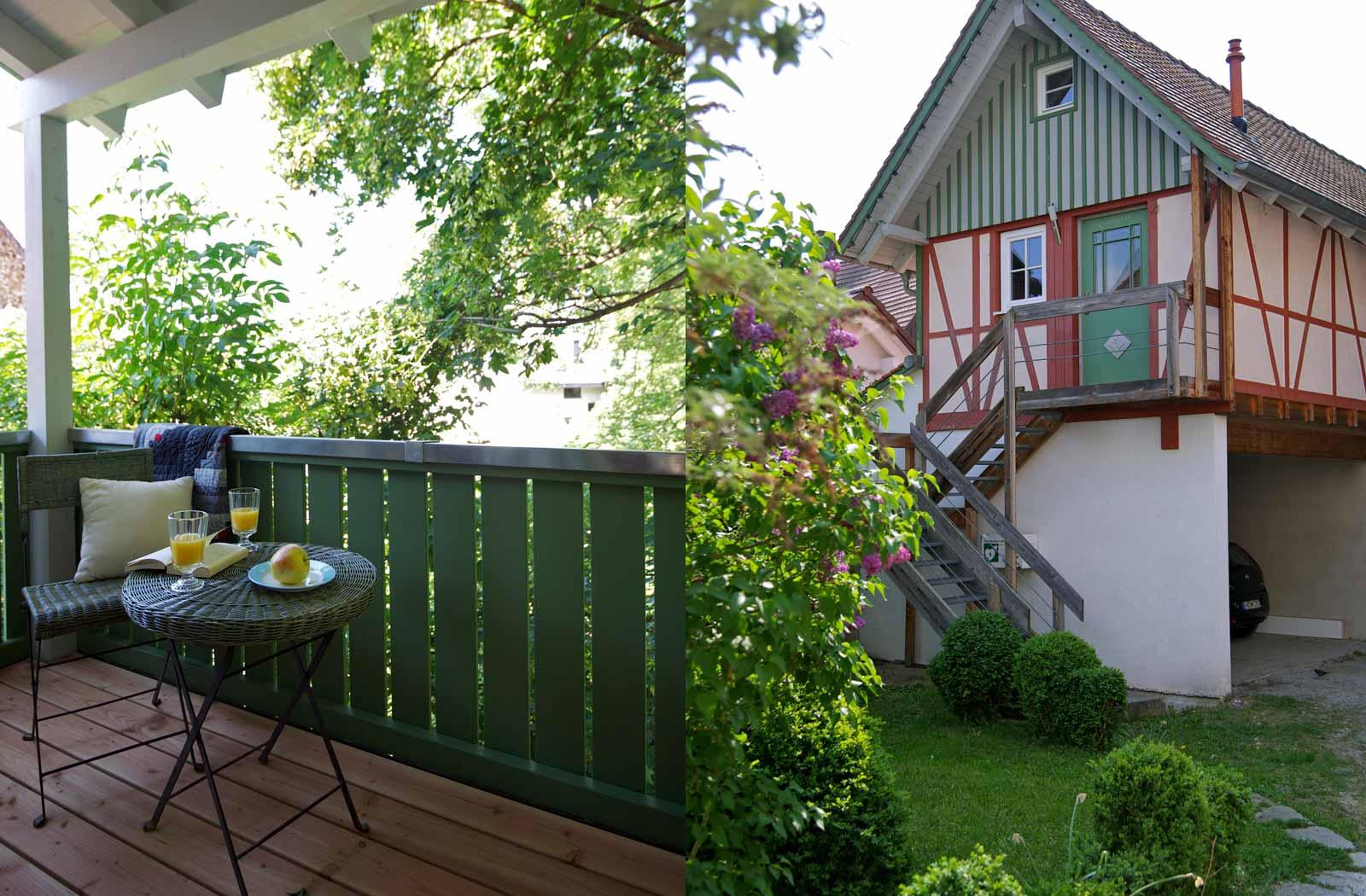 3 Luxury Apartment    Ferienwohnung In Sipplingen Am